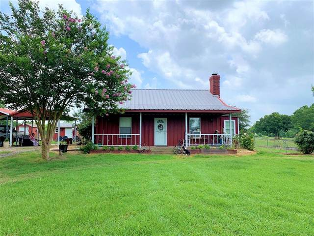 1060 County Road 14630, Pattonville, TX 75468 (MLS #14382177) :: Robbins Real Estate Group