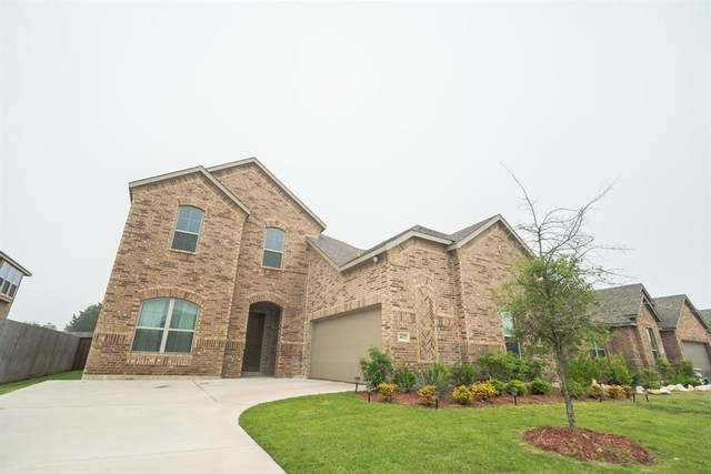 4022 Knightsbridge Lane, Midlothian, TX 76065 (MLS #14382186) :: Real Estate By Design