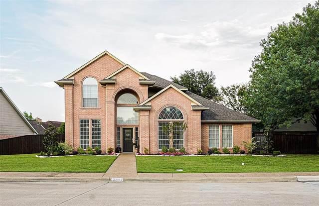 Rockwall, TX 75032 :: Baldree Home Team