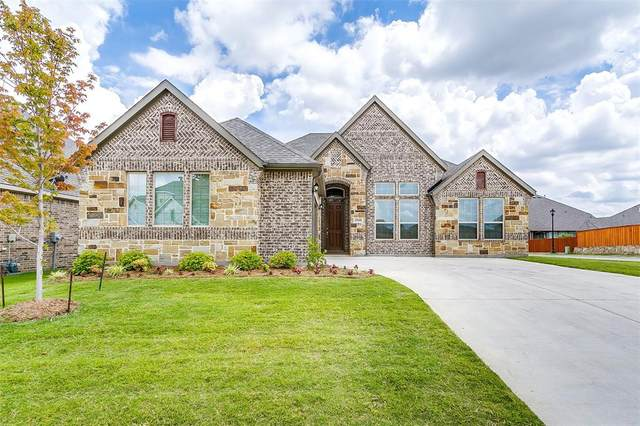 15041 Belclaire Avenue, Aledo, TX 76008 (MLS #14382217) :: Potts Realty Group