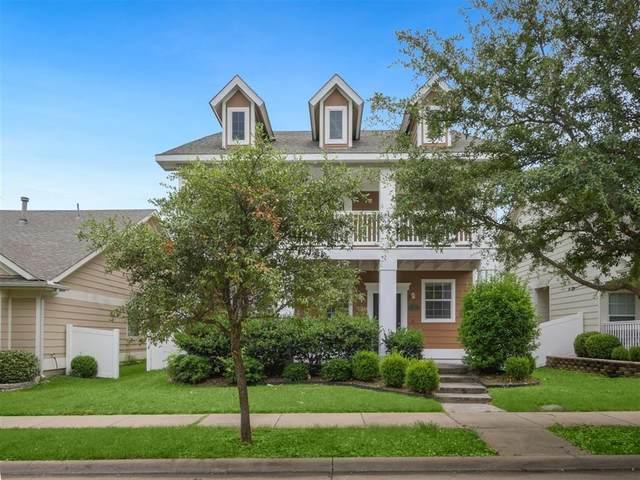 1232 Appalachian Lane, Savannah, TX 76227 (MLS #14382267) :: Real Estate By Design