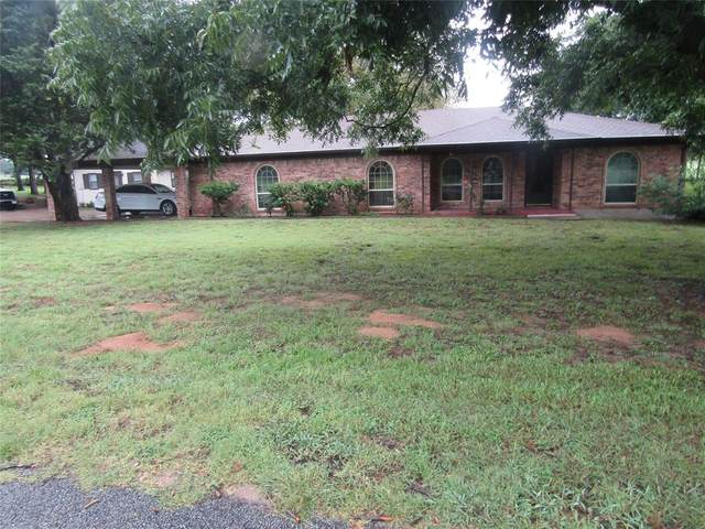 3725 Northcrest Drive, Cleburne, TX 76031 (MLS #14382268) :: All Cities USA Realty