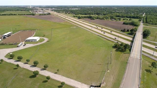 TBD Crisp Rd And IH 45, Ennis, TX 75119 (MLS #14382269) :: The Hornburg Real Estate Group
