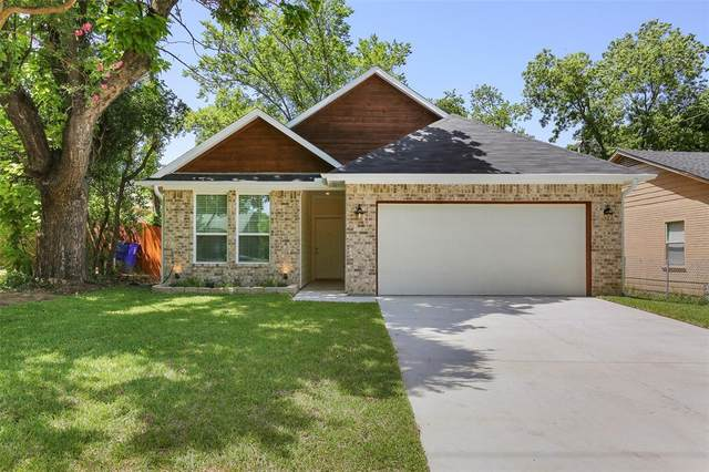 2827 Rochester Street, Dallas, TX 75215 (MLS #14382299) :: EXIT Realty Elite