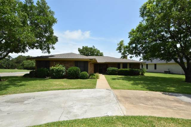 1425 Prairie Wind Boulevard, Stephenville, TX 76401 (MLS #14382300) :: The Kimberly Davis Group