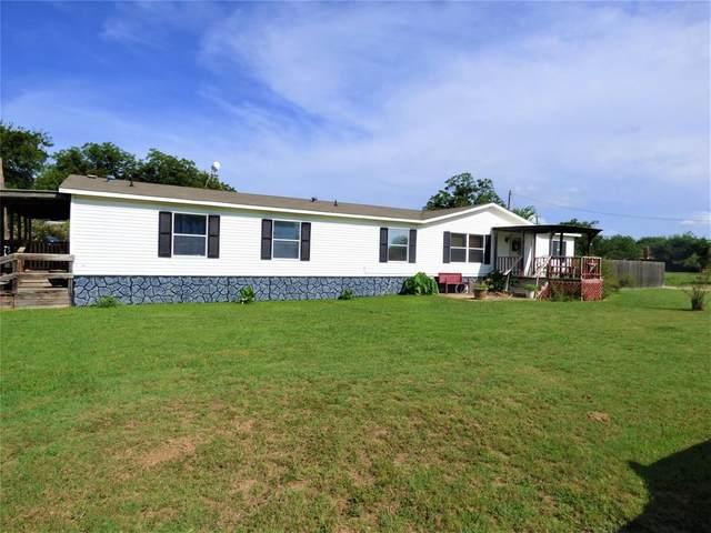 1301 Spring Road, Ranger, TX 76470 (MLS #14382310) :: The Kimberly Davis Group