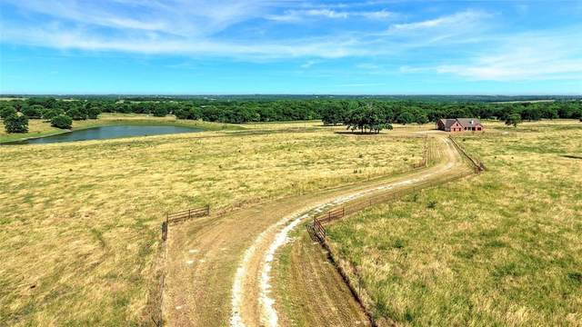 679 Kentuckytown Road, Whitewright, TX 75491 (MLS #14382311) :: Team Tiller