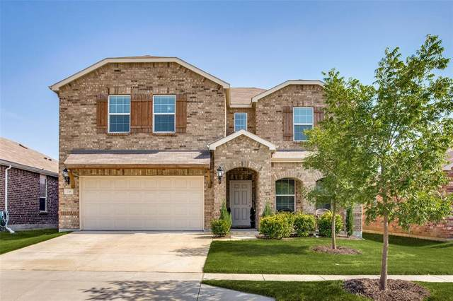 2316 Buelingo Lane, Fort Worth, TX 76131 (MLS #14382331) :: The Tierny Jordan Network