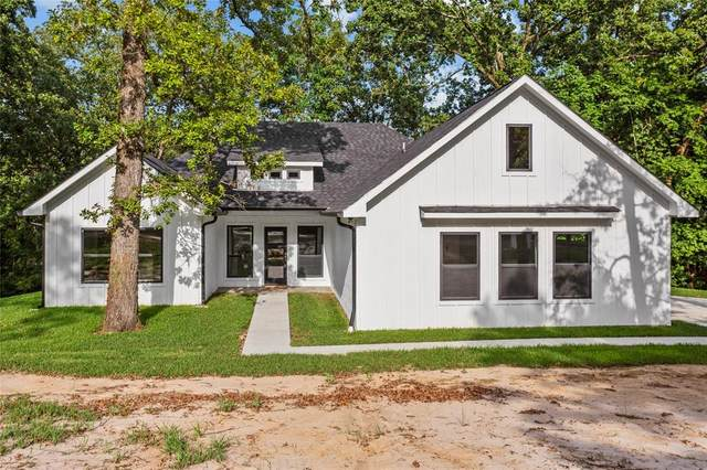 120 Bending Oak Drive, Lufkin, TX 75969 (MLS #14382333) :: EXIT Realty Elite