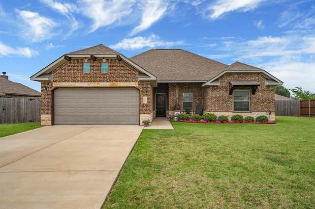 308 W Alene Drive, Mabank, TX 75147 (MLS #14382334) :: Tenesha Lusk Realty Group