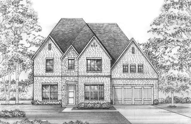 2841 Bluegill Lane, Prosper, TX 75078 (MLS #14382340) :: The Kimberly Davis Group