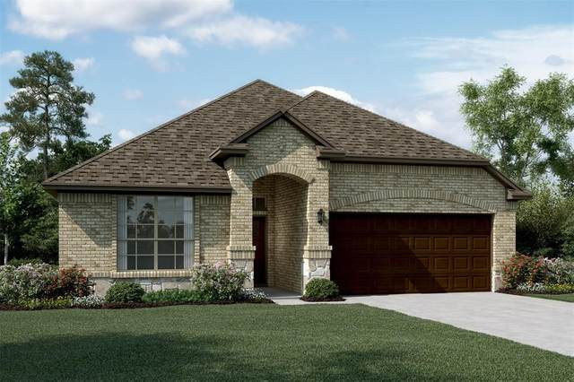4318 Mistflower Way, Northlake, TX 76226 (MLS #14382343) :: Justin Bassett Realty