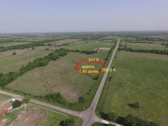000 County Road 1100, Brashear, TX 75420 (MLS #14382349) :: All Cities USA Realty