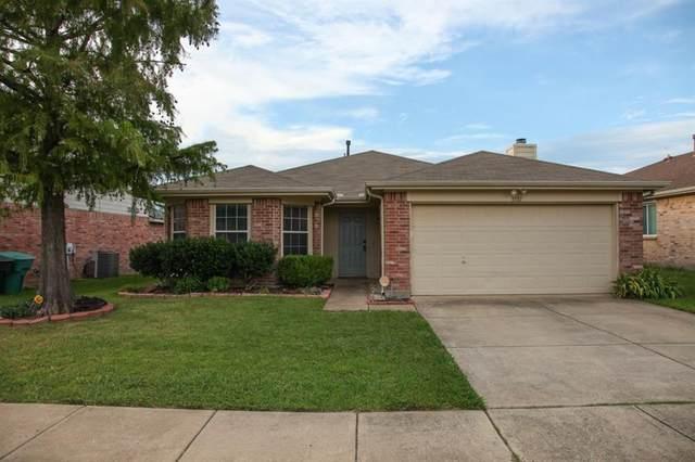 3501 Sherbrooke Place, Sherman, TX 75092 (MLS #14382352) :: Team Hodnett