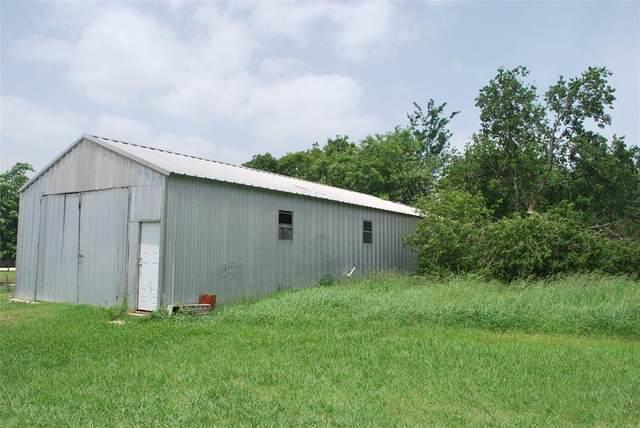 32 County Road 193, Gainesville, TX 76240 (MLS #14382358) :: Trinity Premier Properties