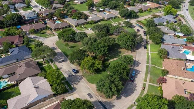 1732 Rosemeade Circle, Carrollton, TX 75007 (MLS #14382375) :: The Chad Smith Team