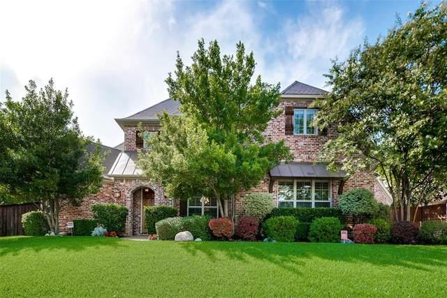 8515 Groveland Drive, Dallas, TX 75218 (MLS #14382391) :: The Juli Black Team