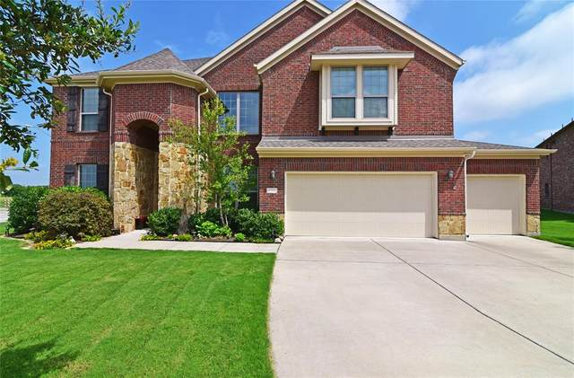 5103 Hudson Court A, Sachse, TX 75048 (MLS #14382399) :: Team Tiller