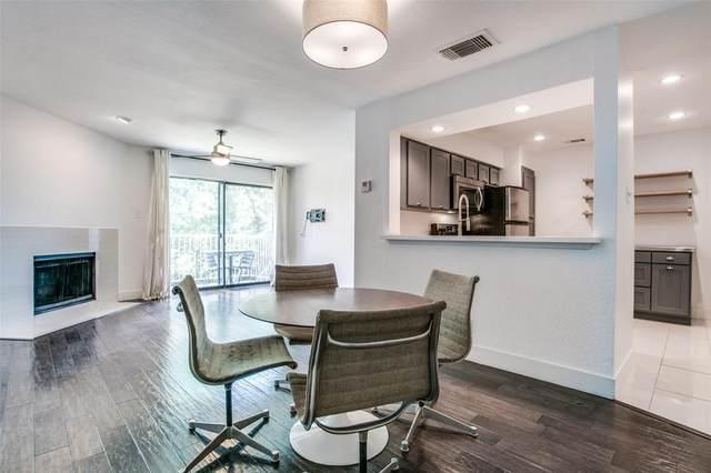 4777 Cedar Springs Road 2J, Dallas, TX 75219 (MLS #14382404) :: Front Real Estate Co.