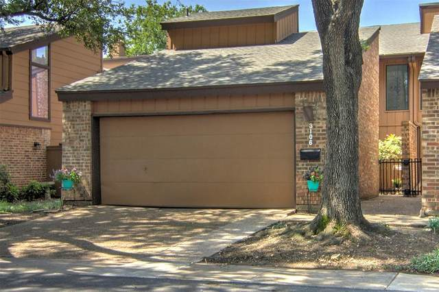 3106 Pin Oak Court, Farmers Branch, TX 75234 (MLS #14382420) :: The Chad Smith Team