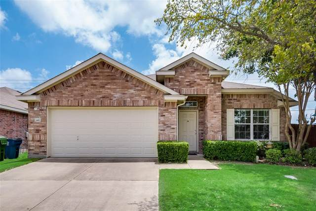 1019 Nueces Court, Forney, TX 75126 (MLS #14382441) :: Front Real Estate Co.