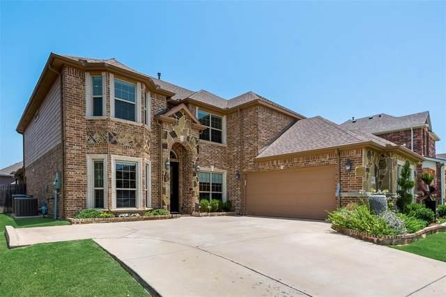 4414 Merlin Drive, Garland, TX 75043 (MLS #14382464) :: The Good Home Team