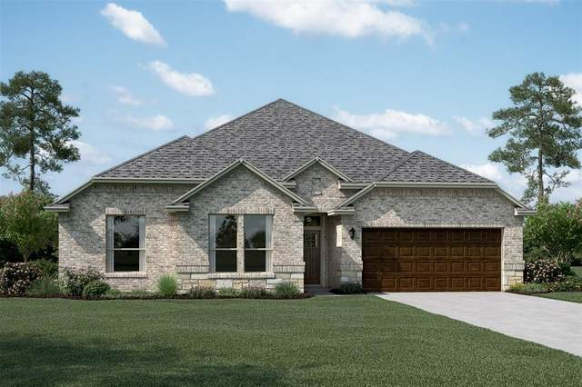 12337 Maken Trail, Fort Worth, TX 76052 (MLS #14382470) :: The Kimberly Davis Group