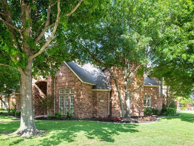 2508 Ogollala Court, Southlake, TX 76092 (MLS #14382472) :: Baldree Home Team