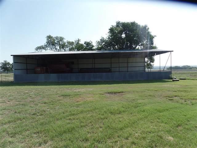 12203 Farm Road  3025, Stephenville, TX 76401 (MLS #14382474) :: The Good Home Team