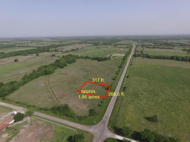 00 County Road 1100, Brashear, TX 75420 (MLS #14382482) :: All Cities USA Realty