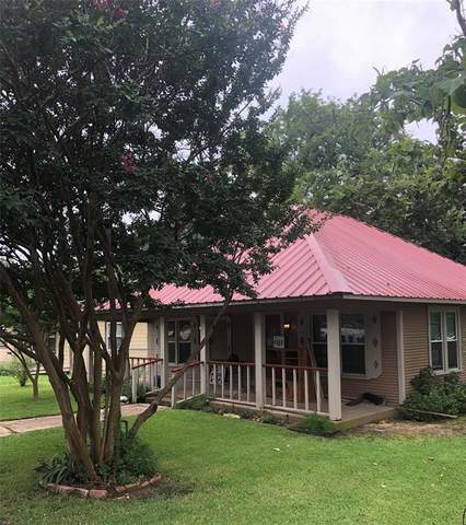504 S Main Street, Kemp, TX 75143 (MLS #14382495) :: Team Hodnett
