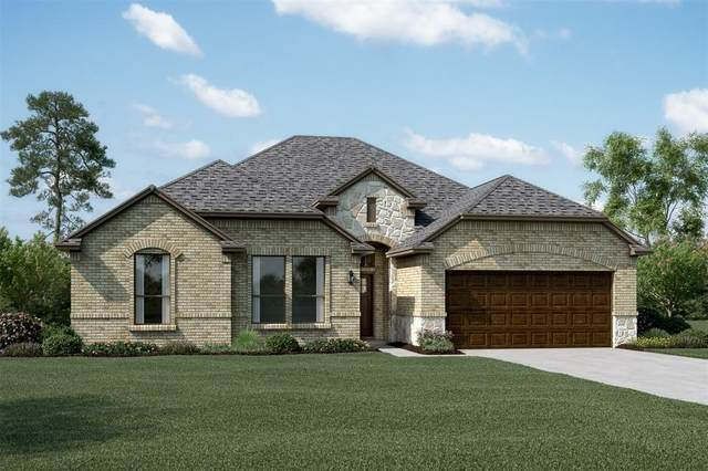 2017 Eagle Boulevard, Fort Worth, TX 76052 (MLS #14382499) :: The Kimberly Davis Group