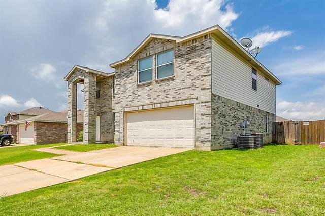 1332 Windy Meadows Drive, Burleson, TX 76028 (MLS #14382521) :: Real Estate By Design