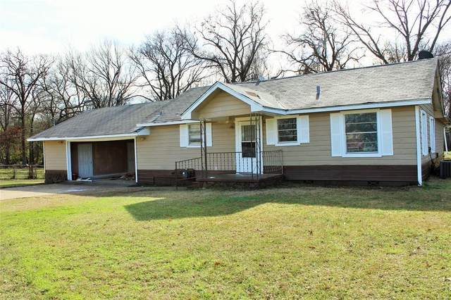 805 Baker, Mount Pleasant, TX 75455 (MLS #14382542) :: North Texas Team | RE/MAX Lifestyle Property