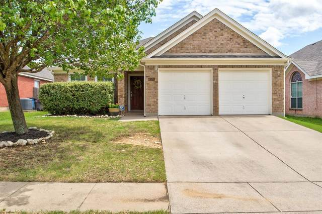 4505 Shady Hollow Drive, Fort Worth, TX 76123 (MLS #14382546) :: The Welch Team