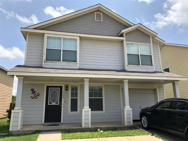 1900 Wickham Drive, Burleson, TX 76028 (MLS #14382550) :: The Good Home Team