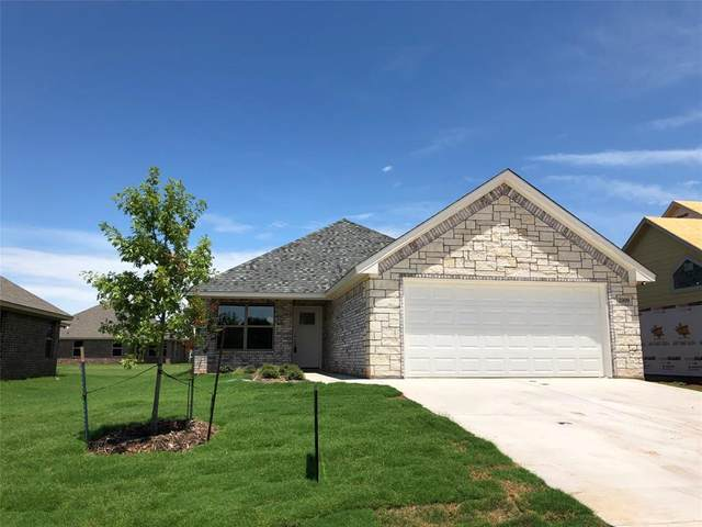3309 Arrow Creek Drive, Granbury, TX 76049 (MLS #14382565) :: The Chad Smith Team