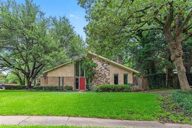 1710 Timbers Drive, Irving, TX 75061 (MLS #14382578) :: The Kimberly Davis Group