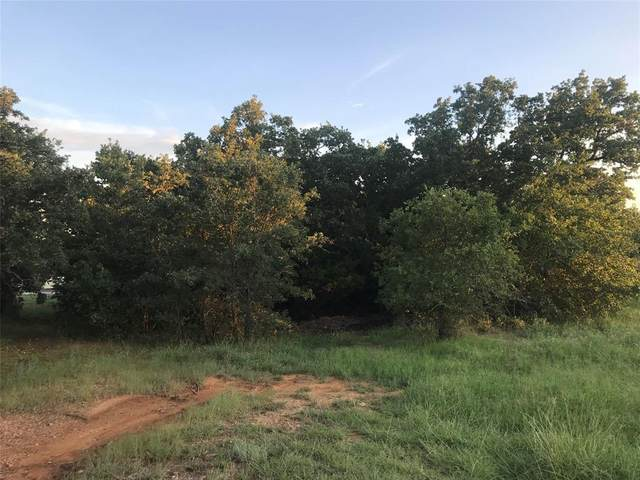 Lot 24 Stewart Road, Bowie, TX 76230 (MLS #14382579) :: The Hornburg Real Estate Group