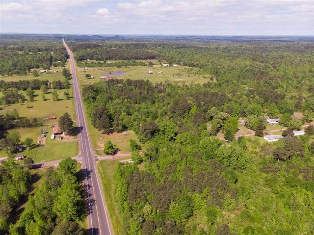 7 Acres State Highway 155, Ore City, TX 75683 (MLS #14382589) :: The Kimberly Davis Group