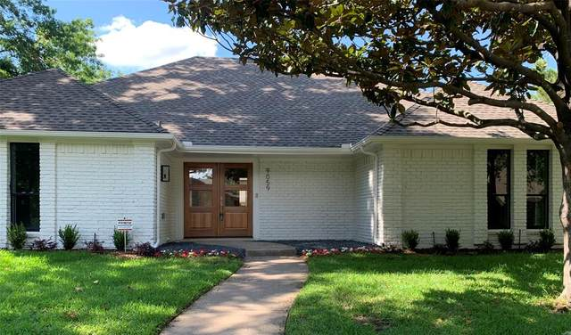 9059 Maguires Bridge Drive, Dallas, TX 75231 (MLS #14382592) :: Results Property Group