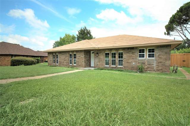 2122 Blueridge Drive, Duncanville, TX 75137 (MLS #14382598) :: Tenesha Lusk Realty Group