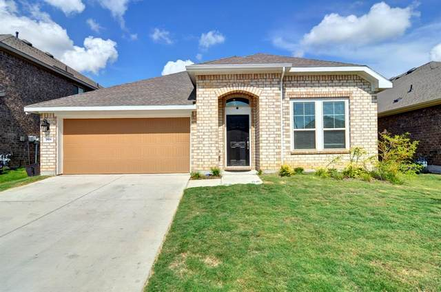 1909 Highlander Court, Fort Worth, TX 76120 (MLS #14382599) :: The Mauelshagen Group