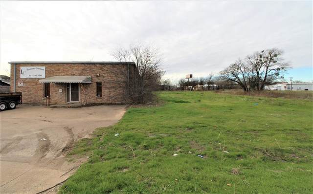 10680 Old Burleson Road, Fort Worth, TX 76140 (MLS #14382600) :: Real Estate By Design