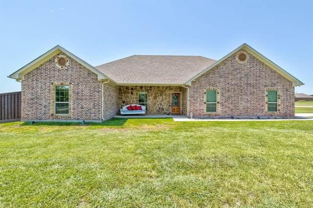 101 S Bear Creek Court, Cresson, TX 76035 (MLS #14382605) :: The Chad Smith Team