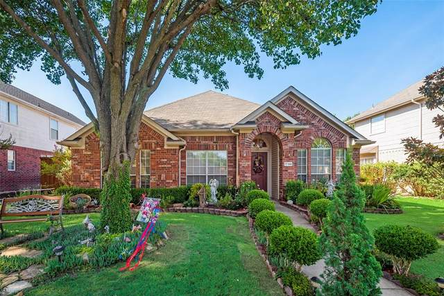 3844 Pine Valley Drive, Plano, TX 75025 (MLS #14382613) :: The Good Home Team
