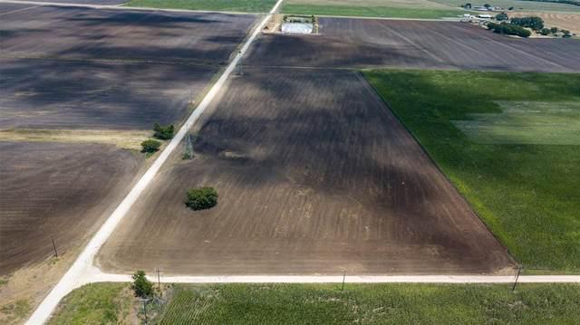 3102 Hcr, Hillsboro, TX 76645 (MLS #14382635) :: The Kimberly Davis Group