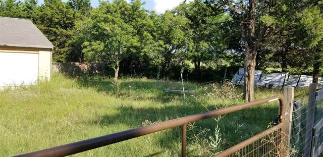 831 Whitaker, Gordonville, TX 76245 (MLS #14382657) :: HergGroup Dallas-Fort Worth