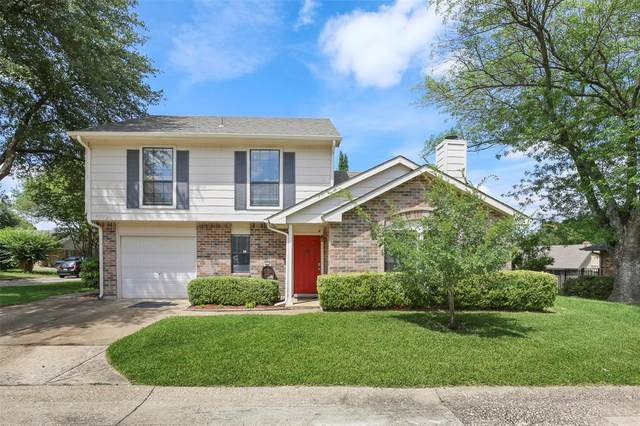 2912 Mulberry Lane, Plano, TX 75074 (MLS #14382670) :: The Chad Smith Team