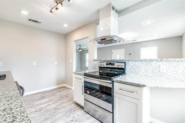 521 14th Street, Grand Prairie, TX 75051 (MLS #14382688) :: HergGroup Dallas-Fort Worth